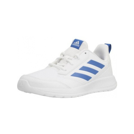 Adidas ALTARUN K boys's Children's Shoes (Trainers) in White