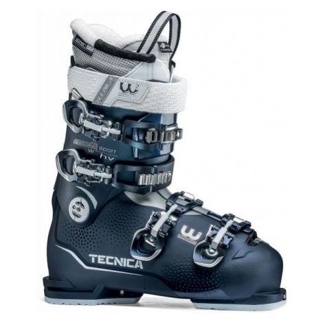 Tecnica MACH SPORT HV 85 W - Women's downhill ski boots