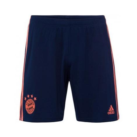 FC Bayern Third Shorts 2019-20 Adidas
