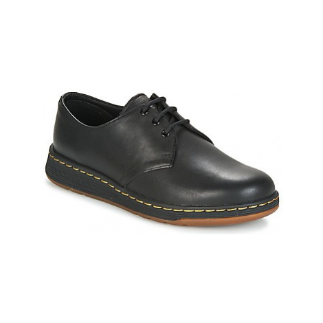 Dr Martens Cavendish women's Casual Shoes in Black