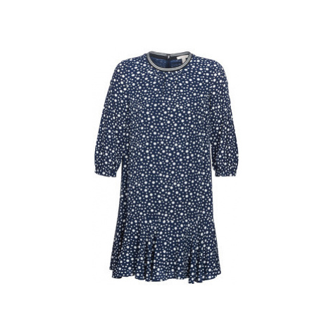Esprit VYRTA women's Dress in Blue