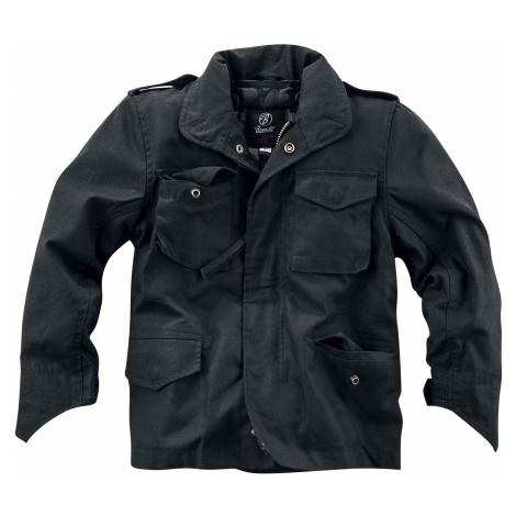 Brandit - M65 Kids Jacket - Kids Jacket - black