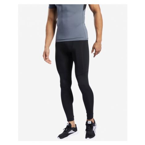 Reebok Classic Workout Ready Compression Leggings Black