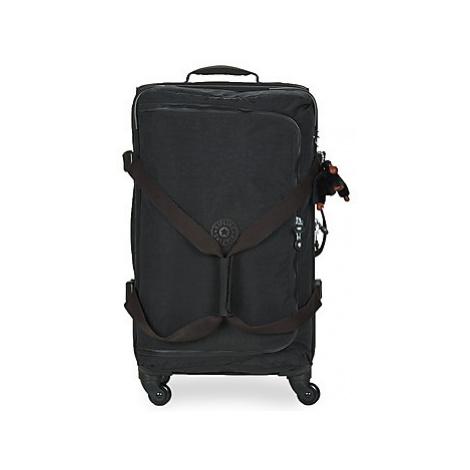 Kipling CYRAH M men's Soft Suitcase in Black