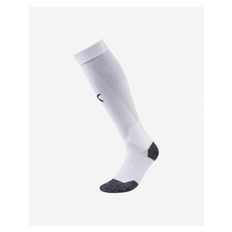 Puma Socks White