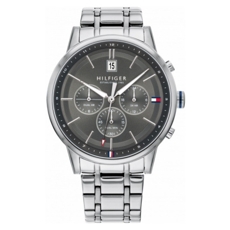 Mens Tommy Hilfiger Watch 1710406