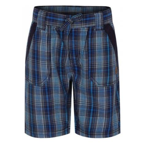 Loap NUBI blue - Boys' shorts