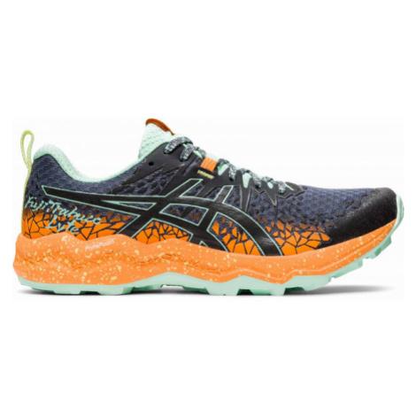 Asics FUJITRABUCO LYTE black - Women's running shoes