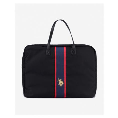 U.S. Polo Assn Patterson Travel bag Black