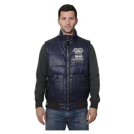 vest Camp David CCB-5555-2353 - Dark Navy