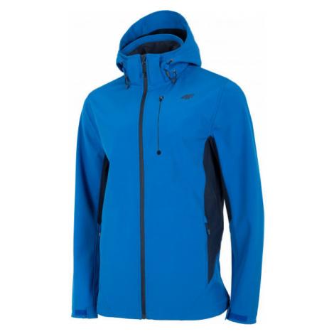 4F MEN´S JACKET - Men's softshell jacket