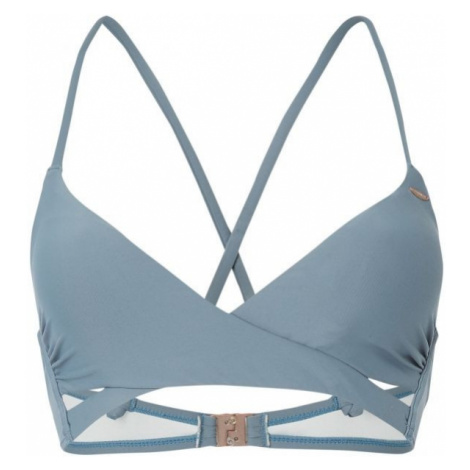 O'Neill PW BAAY MIX TOP grey - Women's bikini top