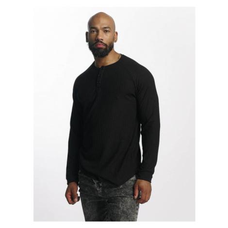 Bangastic / Longsleeve Ripped in black