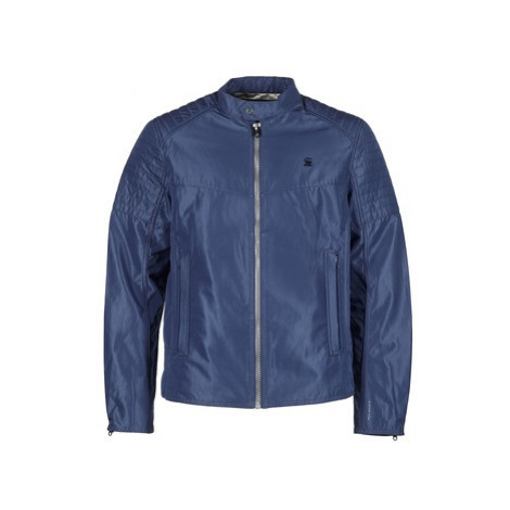G-Star Raw ATTACC GP JKT men's Jacket in Blue