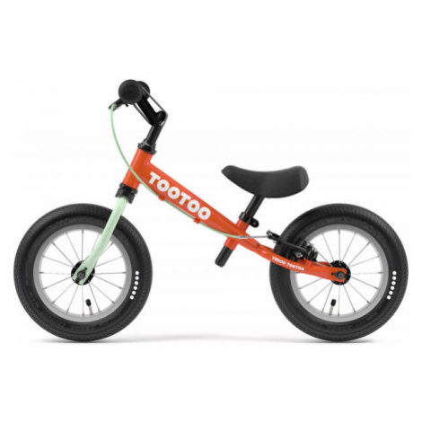 Yedoo TOOTOO orange - Push bike