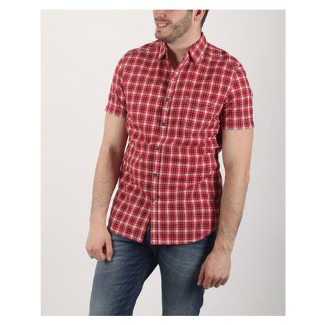 Diesel S-Jugo Shirt Red