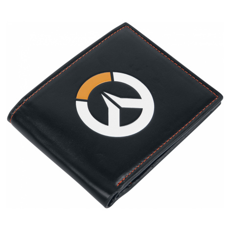 Overwatch - Logo - Wallet - multicolour
