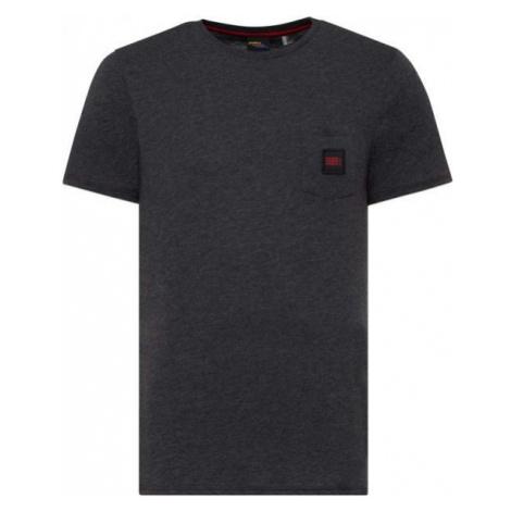 O'Neill LM THE ESSENTIAL T-SHIRT black - Men's T-shirt