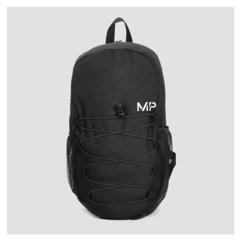 MP Technical Backpack - Black Myprotein
