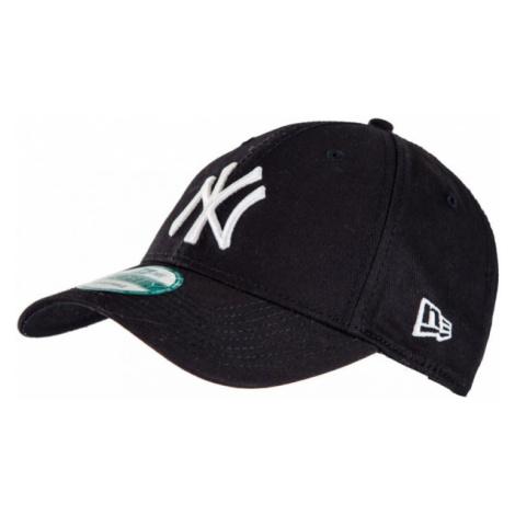 New Era 9FORTY MLB LEAGUE BASIC NEYYAN LS black - Club baseball cap