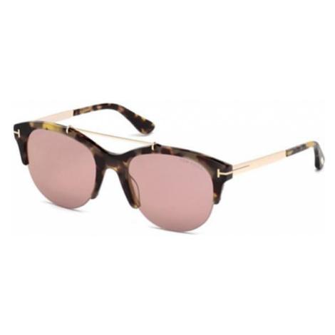 Tom Ford Sunglasses FT0517 56Z