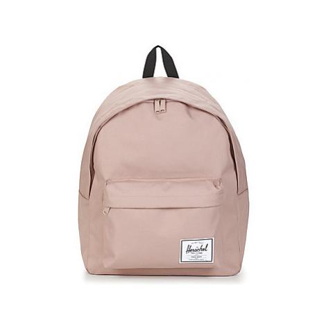 Herschel WESTERN men's Backpack in Pink