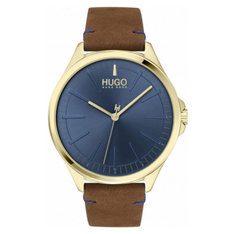 HUGO Smash Watch 1530134 Hugo Boss
