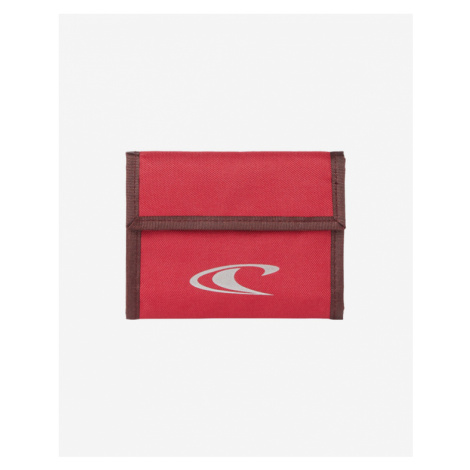 O'Neill Pocketbook Kids wallet Red