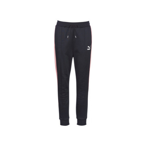 Puma CLT7 TRACK PANT women's Sportswear in Black