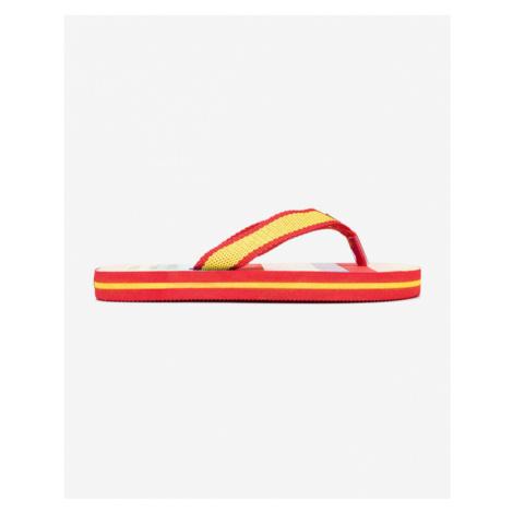 Sam 73 Willapa Flip-flops Colorful
