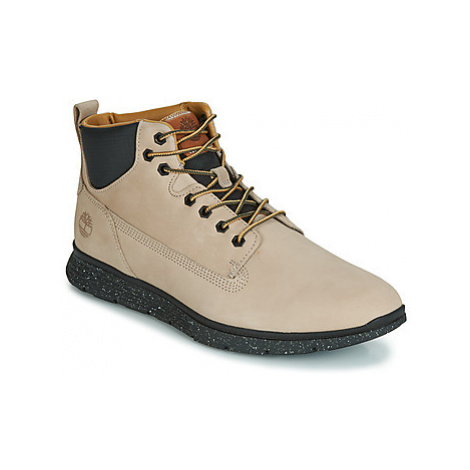 Timberland KILLINGTON CHUKKA men's Mid Boots in Grey