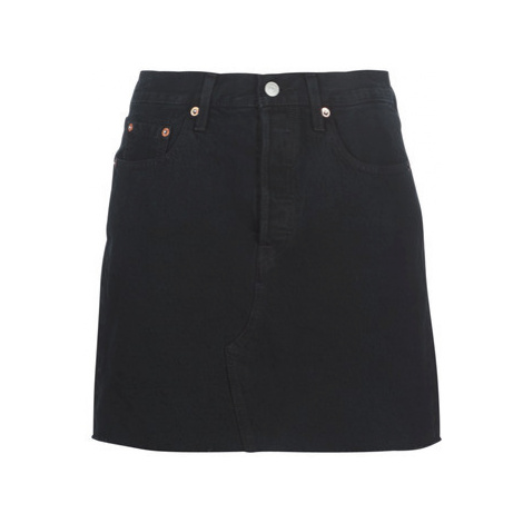 Levis HR DECON ICONIC BF SKIRT women's Skirt in Blue Levi´s