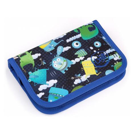 pencil case Topgal PENN 18002 - B/Blue