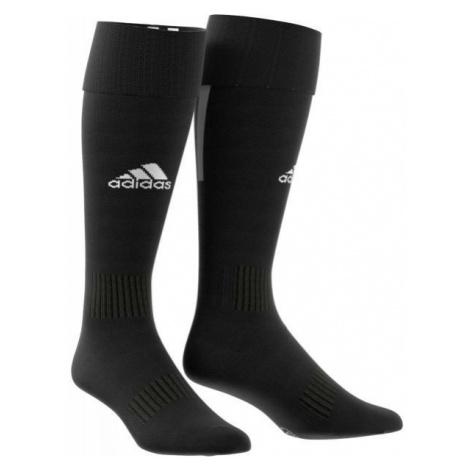 adidas SANTOS SOCK 18 black - Football socks