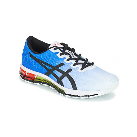 Asics GEL-QUANTUM 180 4 men's Shoes (Trainers) in Blue