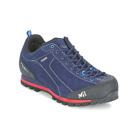 Millet FRICTION GTX men's Shoes (Trainers) in Blue
