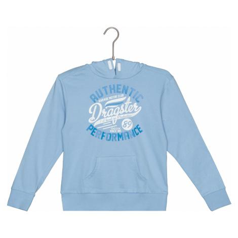 Geox Kids Sweatshirt Blue