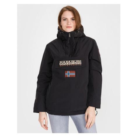 Napapijri Rainforest Winter Jacket Black