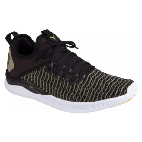 Puma IGNITE FLASH DAYLIGHT black - Men's leisure shoes