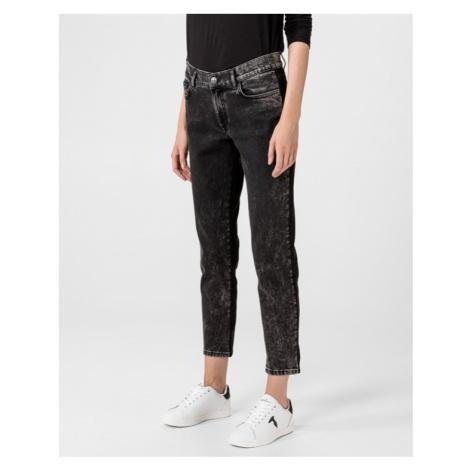 TWINSET Jeans Black