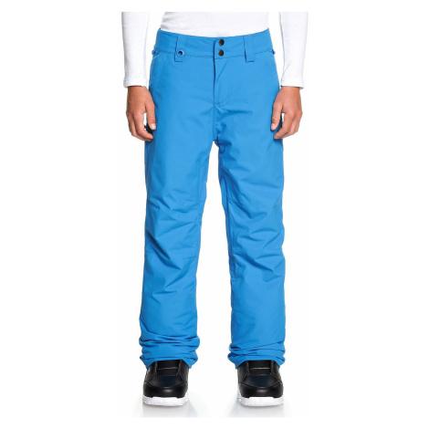 pants Quiksilver Estate - BNR0/Cloisonne - boy´s