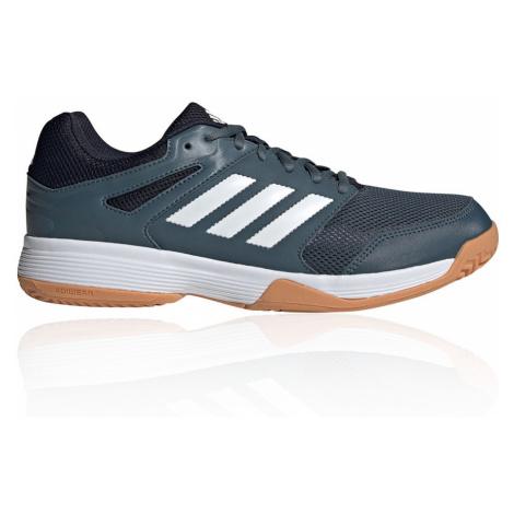 Adidas Speedcourt Indoor Court Shoes - - AW20