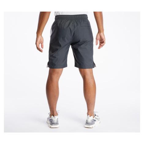 Nike Sportswear CE Woven Core Track Shorts Anthracite/ Vast Grey/ White