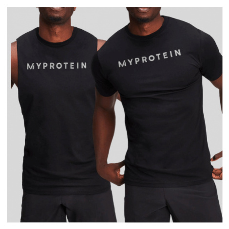 MP Birthday '20 2 Pack T-Shirt and Tank - Black/Black