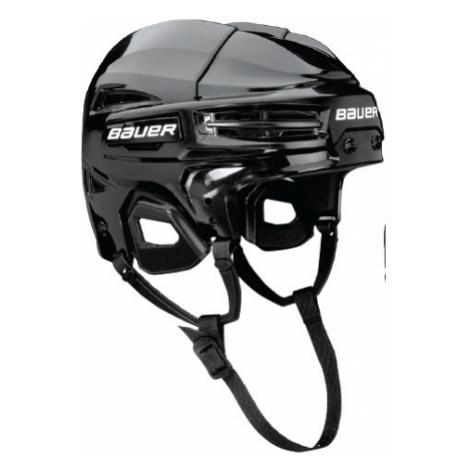 Bauer IMS 5.0 black - Hockey helmet