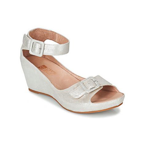 Mam'Zelle DRING women's Sandals in Beige