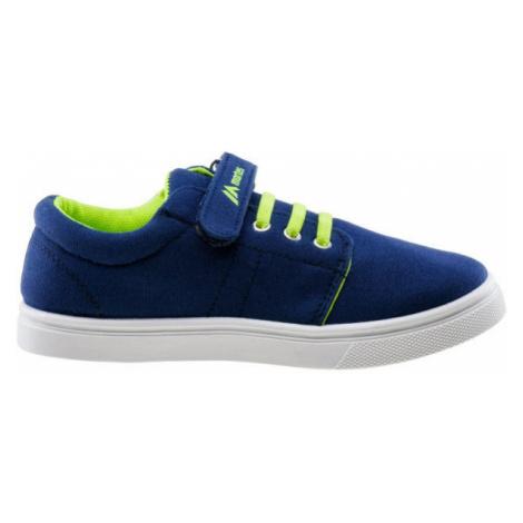 Martes TAYLOR dark blue - Kids' shoes
