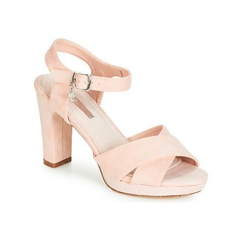 Xti 32035 women's Sandals in Pink