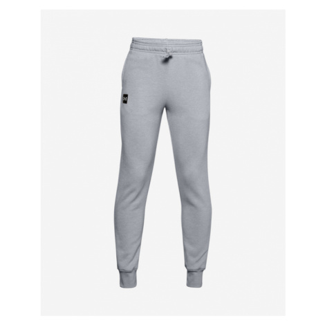Boys' sports trousers Under Armour