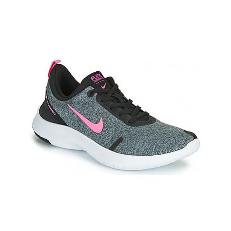 Nike FLEX EXPERIENCE RN 8 W women's Running Trainers in Grey